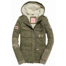 Veste Superdry Rookie Dakota Jacket Light Khaki