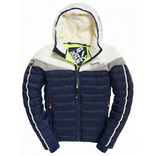 Veste Superdry Fuji Downhill Jacket Navy / Optic