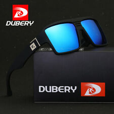 DUBERY Mens Polarized Sunglasses Driving Travel Shades Outdoor Eye Glasses Hot