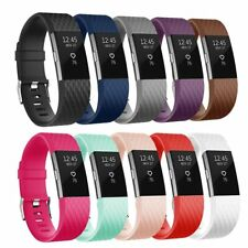 Wrist Strap for Fitbit Charge 2 Band Smart Watch Accessorie For Fitbit Charge 2