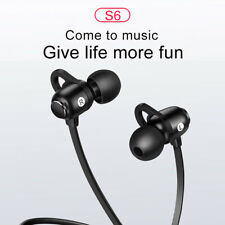 Wireless Bluetooth 5.0 Headset Earphones TWS In-Ear Twins Earbuds Headphones