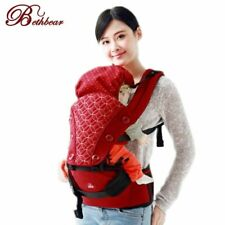 0-36 Months 25kg Baby Carrier Hip Seat Hood Backpack Sling Wrap Carriers Toddler