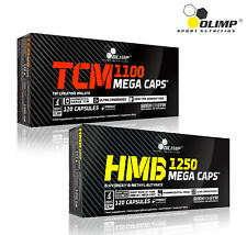 TCM CREATINE MALATE + HMB - Food Supplements Extreme Lean Muscle Build Formula