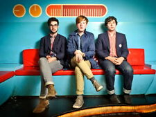 Two Door Cinema Club Indie Rock Band Music Wall Print POSTER FR