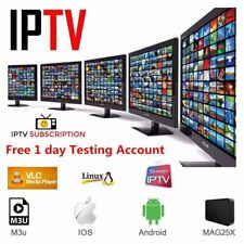 iptv subscription europe arabic usa canada italy french spain channels android
