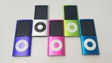Apple iPod Nano 4th Generation - Mixed Grades & Colours - Fully Working