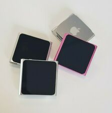 Apple iPod Nano 6th Generation - Mixed Grades & Colours - Fully Working