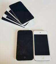 Apple iPod Touch 4th Generation - Mixed Grades & Colours - Fully Working