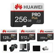 Huawei 128GB-1024GB SD Memory Card Class 10 TF Flash Memory Card High Storage