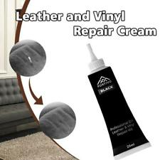 Leather and Vinyl Repair Kit Furniture Couch Car Seats Sofa Jacket Durable