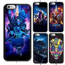 Guardians of the Galaxy Case Cover For Apple iPhone 11 iPod / Samsung Galaxy S20