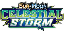 Pokemon Sun & Moon Celestial Storm Codes - TCG Online (Fast Delivery)