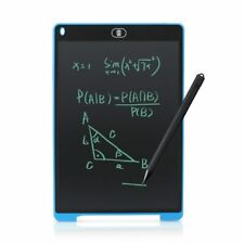 """Kids Drawing Tablet Digital Graphics Tablet LCD Writing Tablet 12"""" / 8.5"""""""