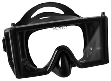 Aqua Lung WrapAround Single Lens Dive Mask