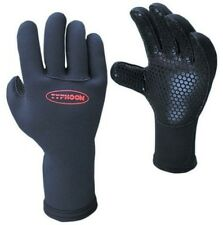 NEO by TYPHOON GLOVES 3mm diving dive neoprene childs / adults