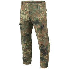 ACU RIPSTOP ARMY COMBAT MILITARY UNIFORM TROUSERS BW GERMAN FLECKTARN CAMO S-XXL