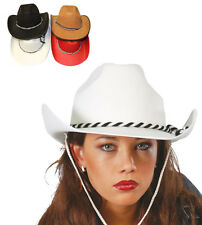 Cappello Cow Boy Rodeo