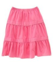 GYMBOREE FAIRY GARDEN PINK RIBBON SKIRT 3 4 5 6 7 8 9 10 NWT