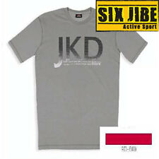 T-SHIRT JAKED PIXEL rosso - info 0332/1952835