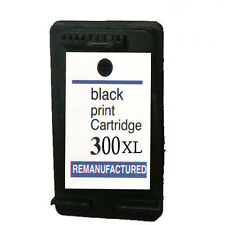 Non-OEM Replace For HP 300XL 300 Black Printer Ink Cartridge