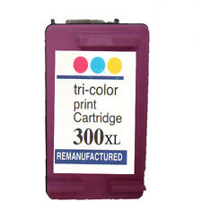 Replace For HP 300XL 300 Colour Printer Ink Cartridge XL size