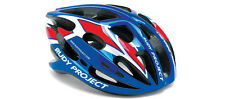 Casco bici RUDY PROJECT Mod. KONTACT+  Blue/Red/White