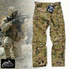 HELIKON  (SFU) TACTICAL PANTS, ARMY COMBAT CARGO TROUSERS, MULTICAM MTP PATTERN