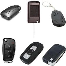 FULL HD SPY CAMERA DVR IN CAR KEY FOB REMOTE WITH MOTION DETECTION NIGHT VISION