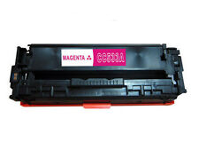 Replace For HP CC533A Toner Cartridges Magenta