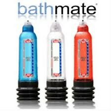 Bathmate® Hercules Penis Pump  Penis Enlarger Extender **AUTHORIZED UK SELLER**
