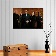 THE SOPRANOS WALL ART POSTER