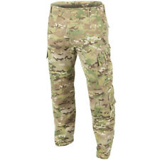 ACU RIPSTOP MILITARY COMBAT MENS TROUSERS CADET CARGO PANTS MULTITARN CAMO S-XXL