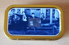 Laurel and Hardy-d- 1 and 2oz Tobacco/Storage Tins