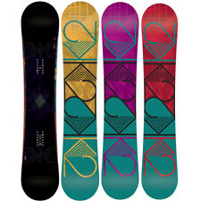 K2 Spot Lite Womens Snowboard New All-Mountain Lifted camber Girls 2014