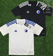 BNWT Official Adidas Copenhagen Shirt - Boys / Kids  - Home / Away - København
