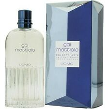 GAI MATTIOLO UOMO EAU DE TOILETTE DA 75 ML / 125 ML SPRAY DOPOBARBA DA 75 ML
