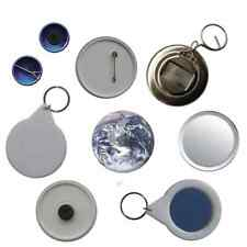 Earth Pin Button Badge Magnet Keyring Bottle Opener Mirror
