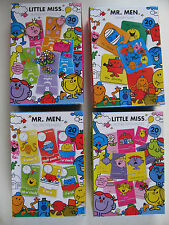 Mr Men Little Miss Puzzles Games Various Pictures Numbers Times Memory Fun Match