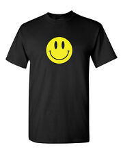 Smiley face T Shirt Happy smile tee