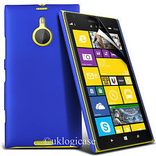 Case cover for Nokia Lumia 1520, Hard back skin cover + FREE Screen Protector