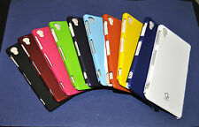 SONY XPERIA Z1 L39H Colourful Capdase Hard Back Case Cover.