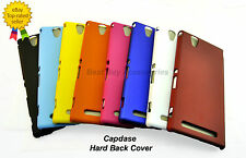 SONY XPERIA T2 ULTRA XM50H Colourful Capdase Hard Back Case Cover.