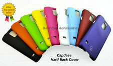 SAMSUNG GALAXY S5 i9600 Colourful Capdase Hard Back Case Cover.