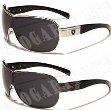 New Black Aviator Vintage Retro Mens Ladies Unisex Designer Sunglasses UV400 12