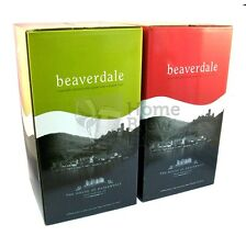 Beaverdale Wine Kit - 30 Bottle kits - FULL RANGE - Wine Making Home Brew