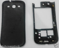 Samsung Galaxy S3 CDMA Battery Door Case with Middle