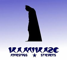 ADHESIVO PEGATINA STICKER AUTOCOLLANT ADESIVI AUFKLEBER DECAL BATMAN