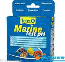 Tetra TEST Marine pH (10ml) * measures the pH value any * Test kit for MARINE