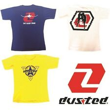 GYM, KICKBOXING, MARTIAL ARTS, MMA, TRAINING T-SHIRT, VARIOUS DESIGNS by DUSTED