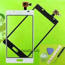 F-LG P700 Optimus L7 P705 Vitre Ecran Tactile/Touch Screen Digitizer